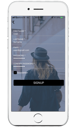Magenative mobile app builder shopify app
