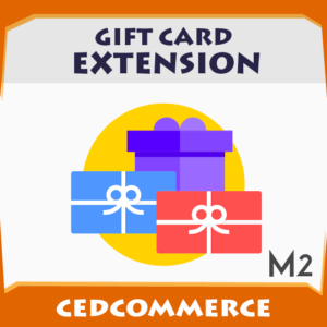 together with the gift card