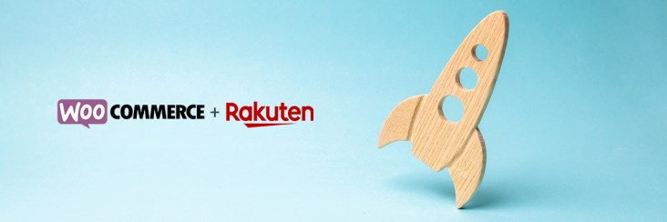 woocommerce rakuten integration plugin