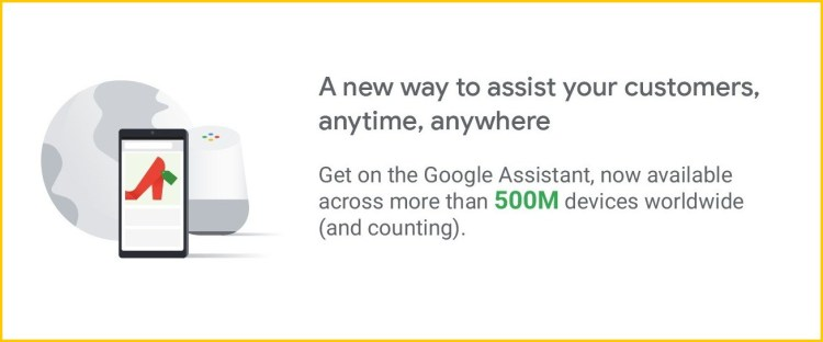 voice search   selling on google Express