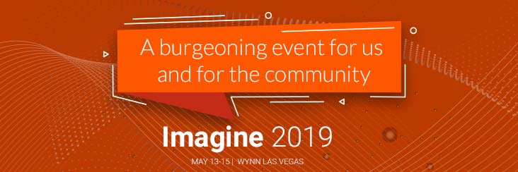 Magento Imagine Conference 2019