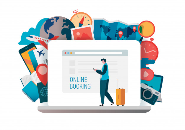 How to create an online booking system