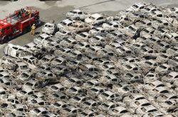 burned-cars-hitachi-harbour_33230_600x450