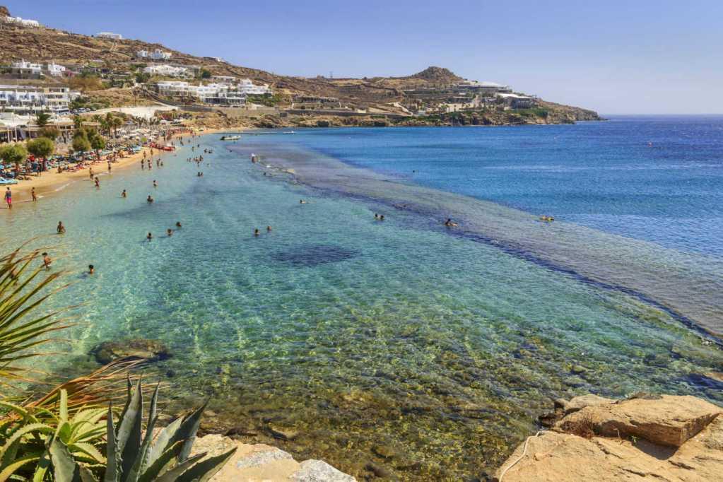 Mykonos Greece – Sceptre