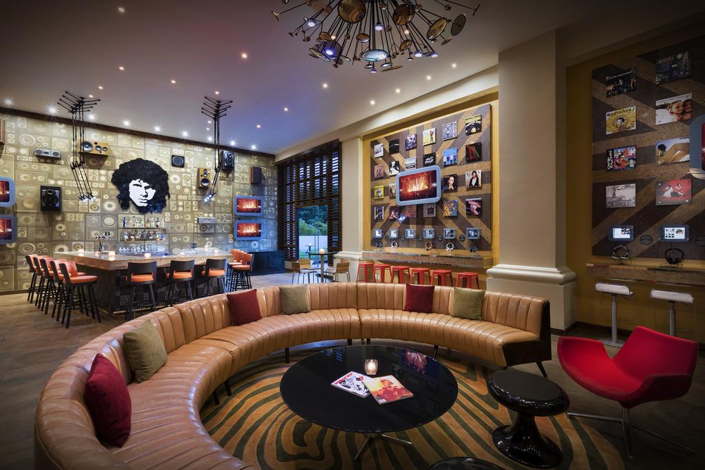 HRH Riviera Maya Sun Bar