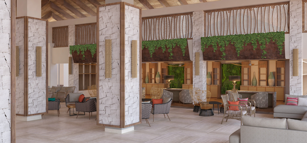 Hilton-La-Romana-Family-Lobby-Concierge-Rendering