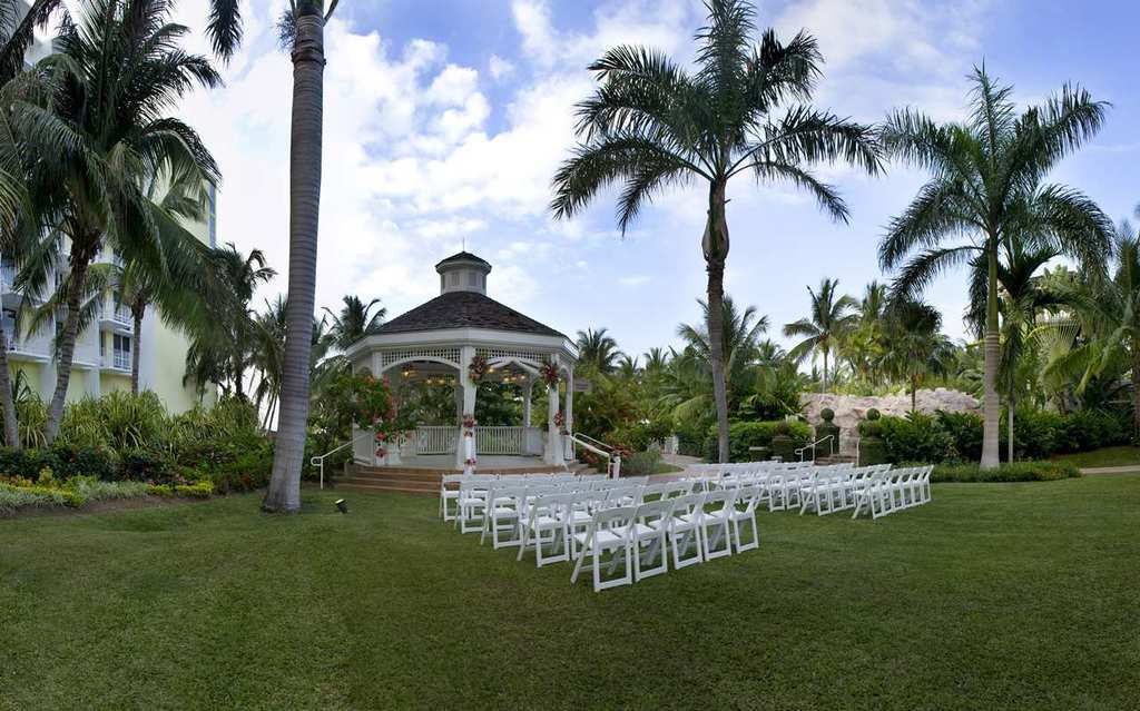 Hilton-Resort-&-Spa-Rose-Hall-Gazebo-Wedding-Setup-2