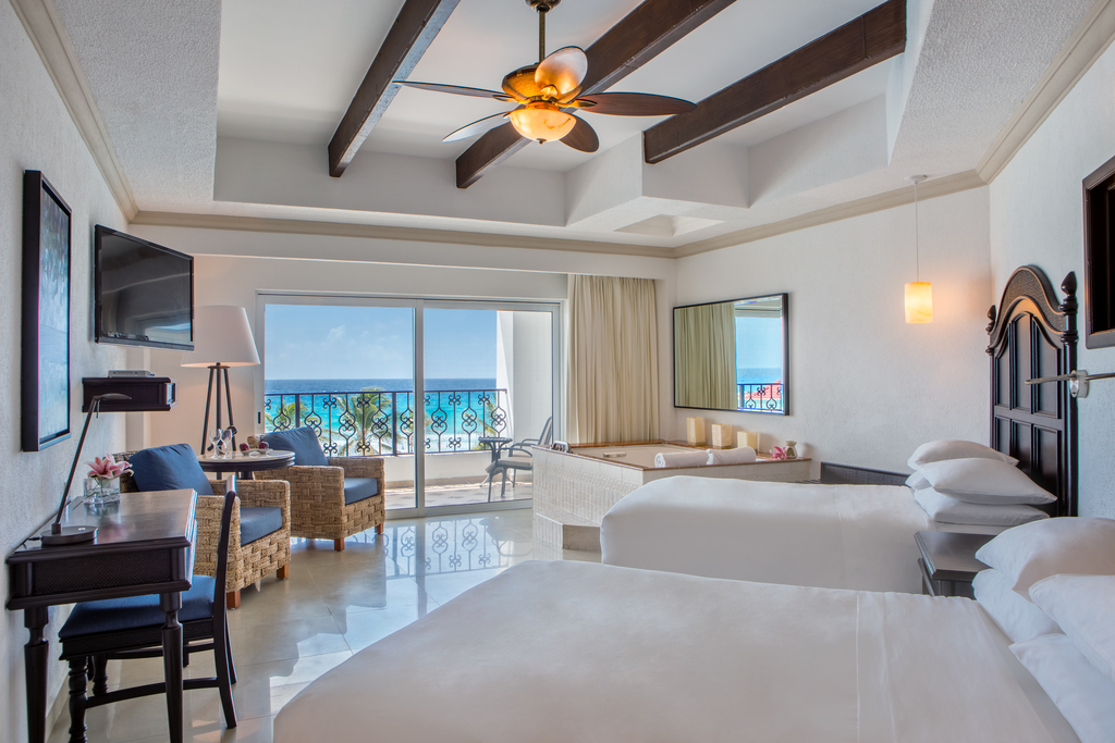 Hyatt-Zilara-Cancun-Junior-Suite-Double-Room