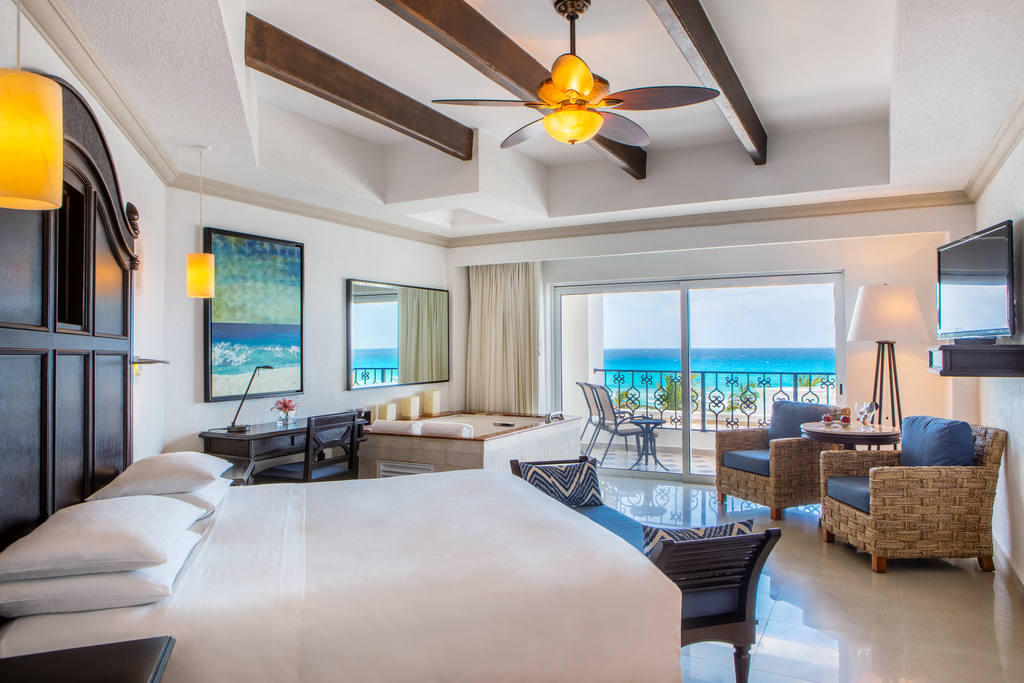 Hyatt-Zilara-Cancun-Ocean-View-Junior-Suite-King-Room