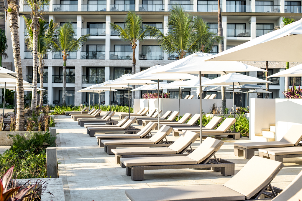 Hyatt-Zilara-Cap-Cana-Main-Pool-Lounge-Chairs-1