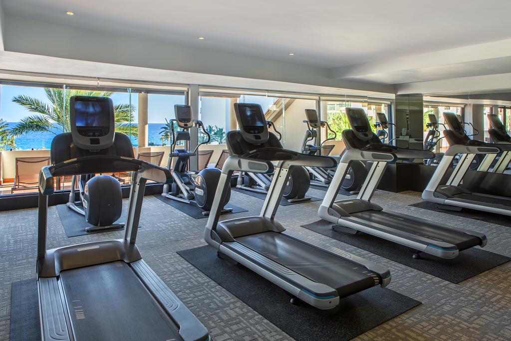 Hyatt-Ziva-Los-Cabos-Fitness-Center