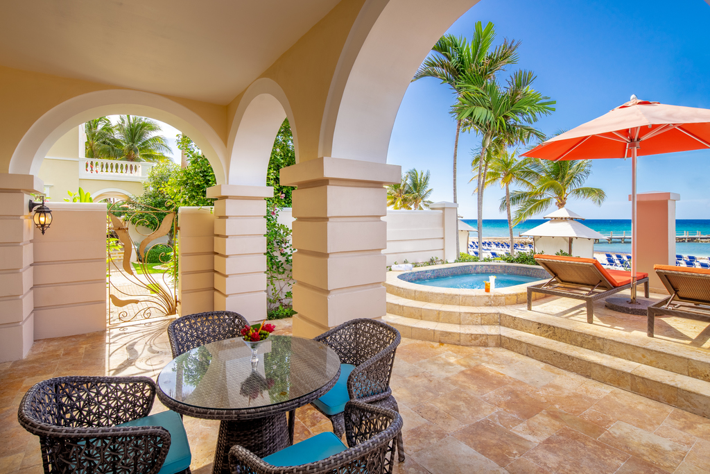 Jewel-Grande-Montego-Bay-Three-Bedroom-Oceanfront-Villa-Patio-View.