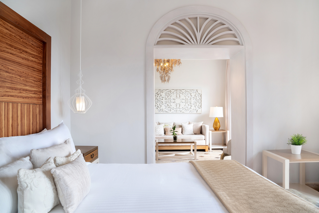 Sanctuary-Cap-Cana-Premium-Jr-Ocean-Suite-Ocean-View-Bedroom