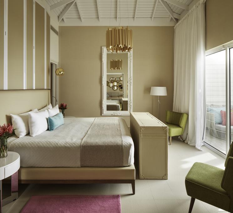 AzulBeachNegril_One-Bedroom-Presidential-bedroom