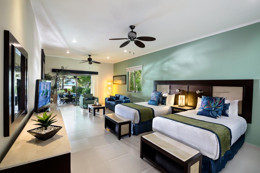 EDM_Five bedroom Villa Maroma_2 bedroom
