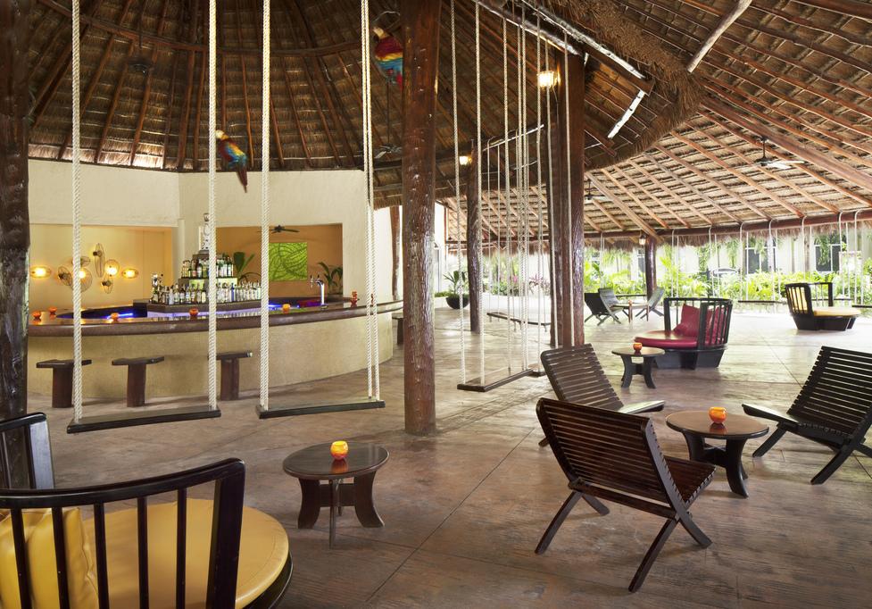 El Dorado Royale –  EDR-Guacamayas-Bar.