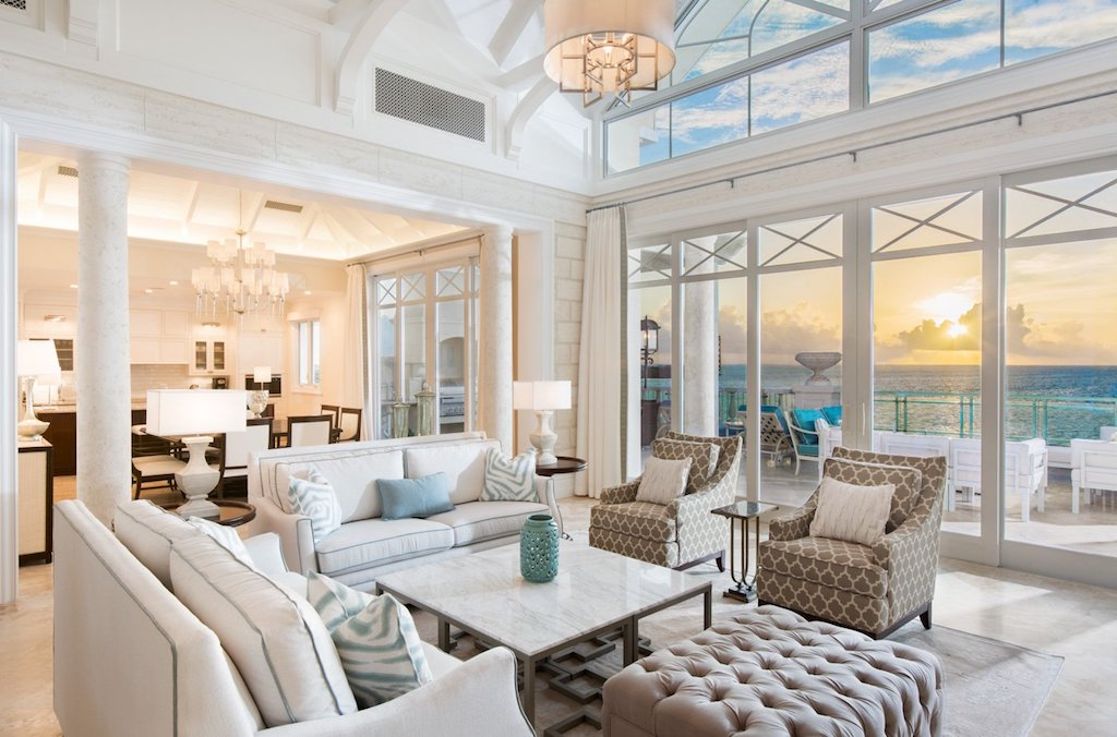 88-SHORE_CLUB-TC_executive_penthouse_-_living_room_sunset