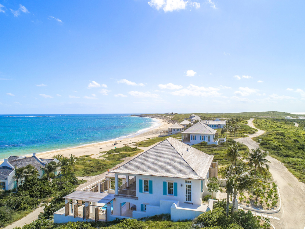 Amergris Cay Turks and Caicos