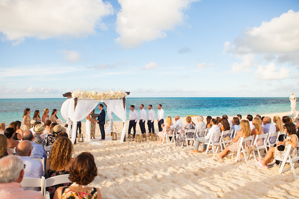 grace-bay-beach-weddings