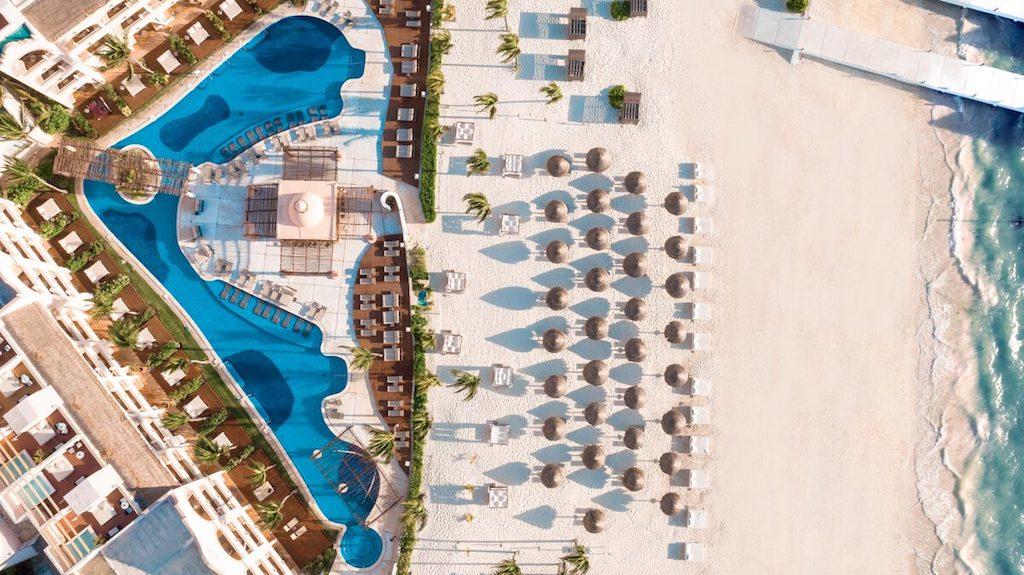 EXRC_aerial-view-riviera-maya-beach-resort