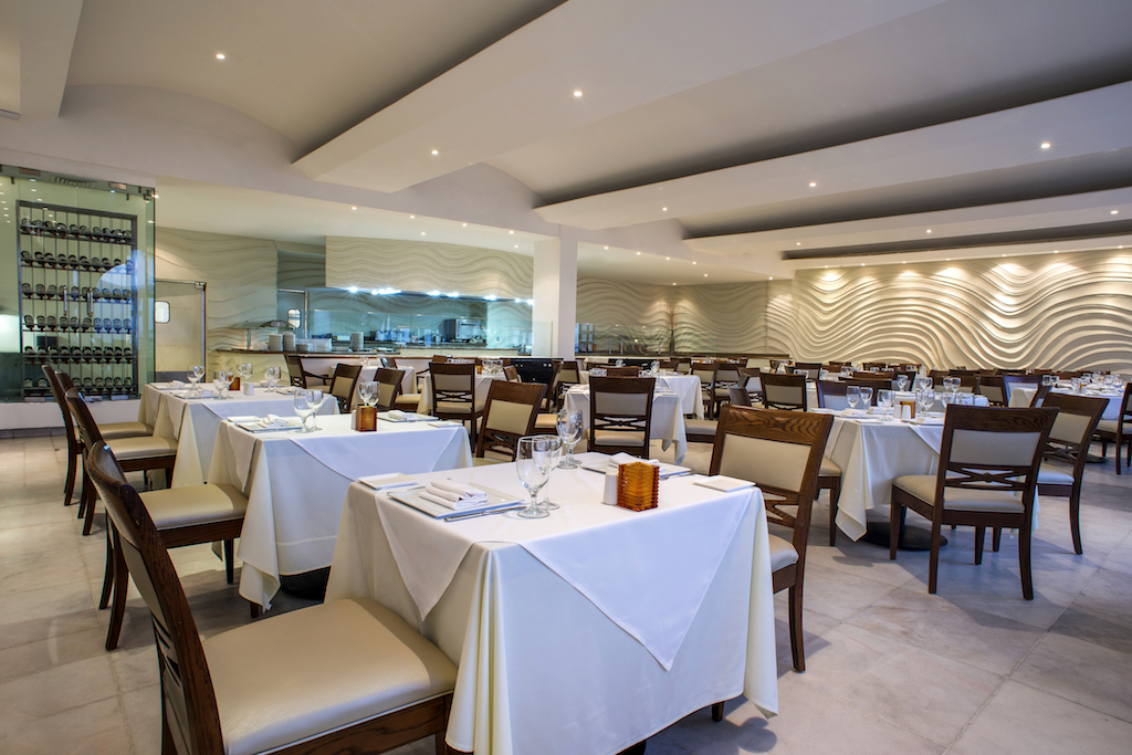 czp_Turquesa Restaurant Dinner
