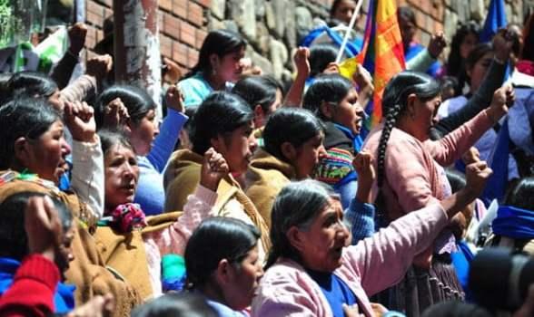 BoliviaPress Agosto 2007