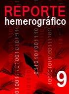 Reporte Hemerográfico Nº 9 (01.13) – Servicio de Información Ciudadana