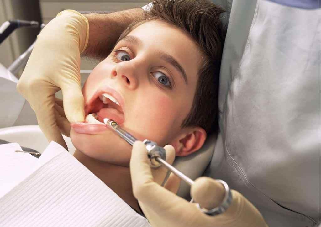 Sophrologie et soin dentaire