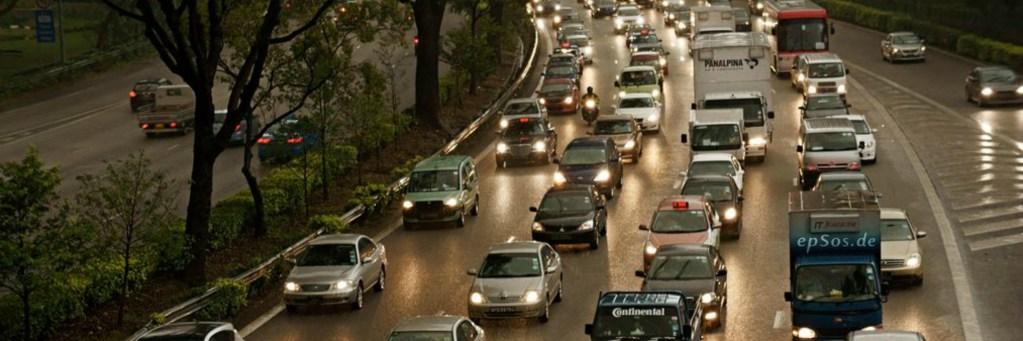 traffic - Community & Environmental Defense Services