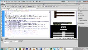 Crack Adobe Dreamweaver