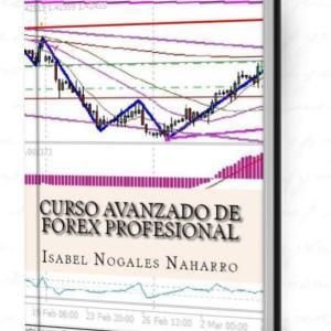 libro Curso avanzado de Forex Profesional autor Isabel Nogales