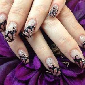 curso especialista uñas decoradas, manicura pedicula ceefi international
