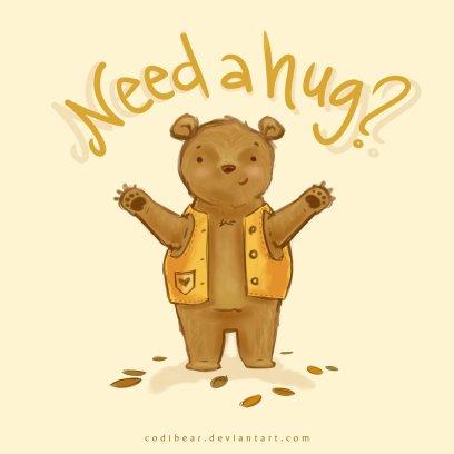 need_a_hug__by_codibear-d5nknwo