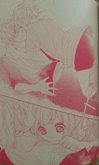 Koisuru Harinezumi 20_9