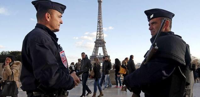 (Eric Gaillard, Reuters)