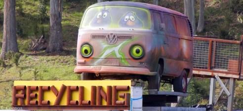 Combi Van