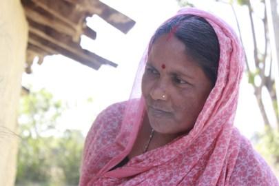 Women from Marginalized community
