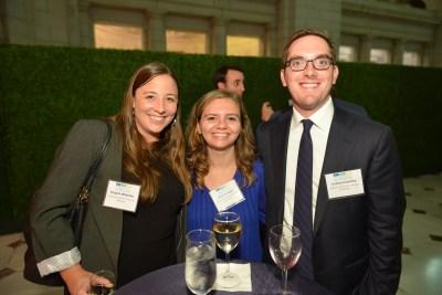 NCLD Staff - Megkan Whittaker, Kelly Fomalont, Lindsay Kubatsky