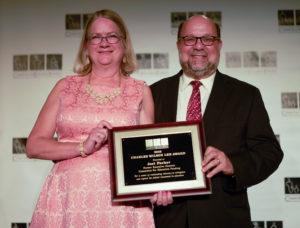 Joel Packer and Carolyn Henrich, University of California