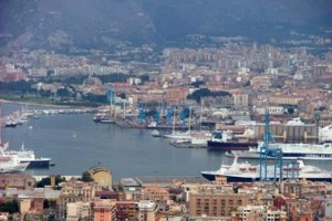 milioni di euro per palermo sole 24 ore porto di palermo zona sismica