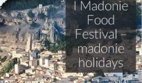madonie food festival