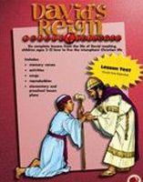 DAVID'S REIGN - Trials and Triumphs