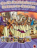 God's Faithfulness: Return to Canaan