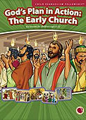 God's Plan in Action: The Early Church