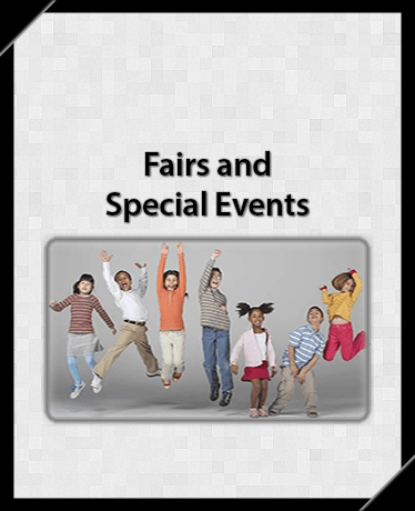 CEF Chattanooga Fairs and Special Events Ministry
