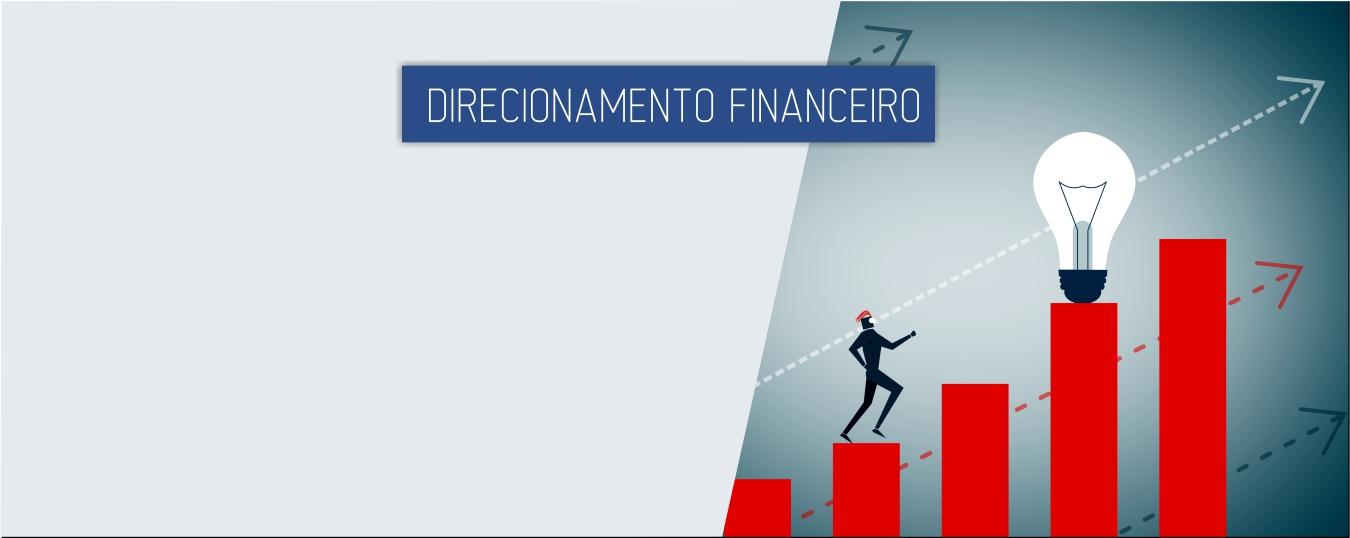 direcionamento financeiro