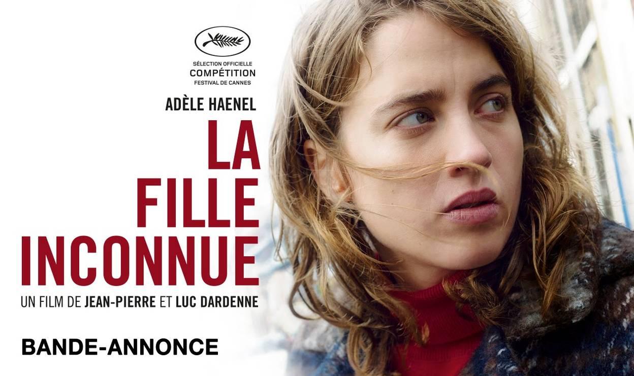 La fille inconnue  (2016)
