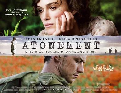 ",,Remușcare""Atonement(2007) Atenție , spoiler !"