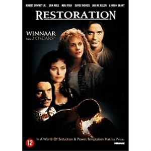 Restoration-,,Restaurare""