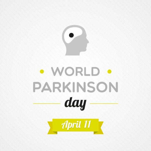 Foto del día mundial de la enfermedad de parkinson